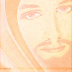 Jesus bg1 - Retina for iPhone HD