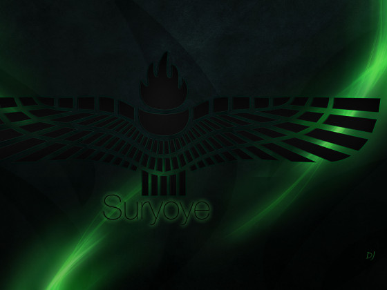 Suryoye - Greenlight